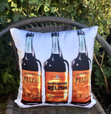 Henderson's Relish Cushion