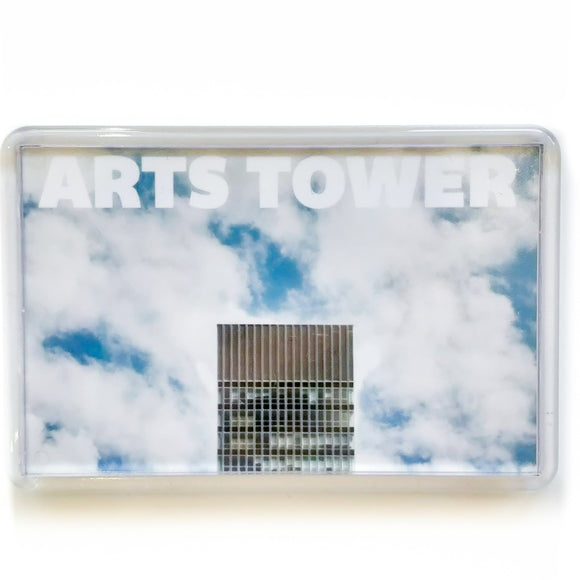 Magnet Arts Tower