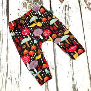 Toadstool Leggings