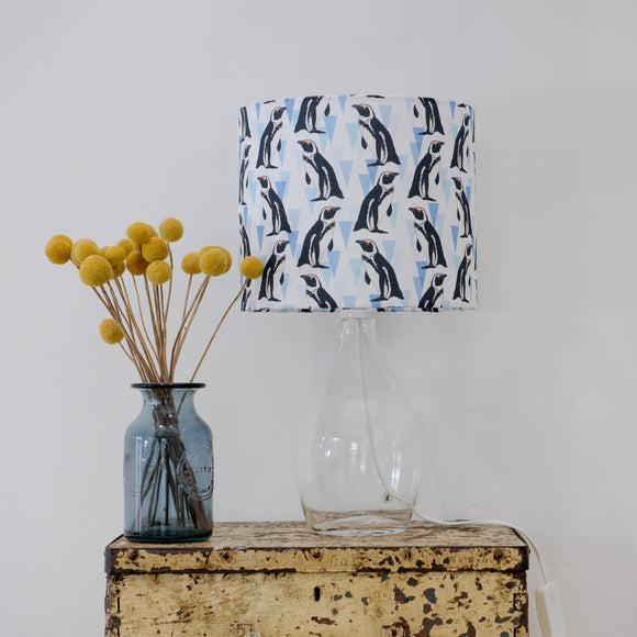African penguin Lampshade