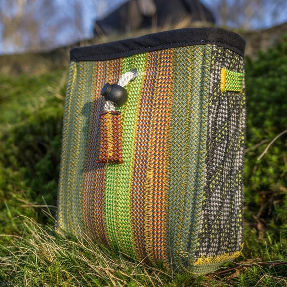 Vert Chalk Bag - Earth
