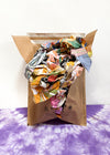 DESERT FOX Zero Waste Vintage Fabric Off-Cuts - 500g