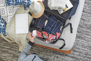 The Self-Care Benefits of Travel: How to Prep, Pack, and Make the Most of Your Vacation