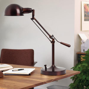 Brookfield Natural Spectrum Desk Lamp