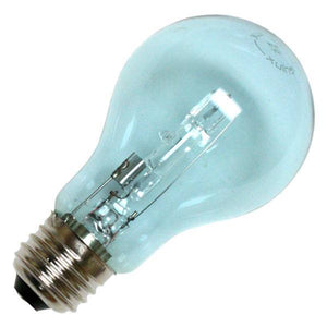 VEXH60VLX VA02 replacement bulb edison