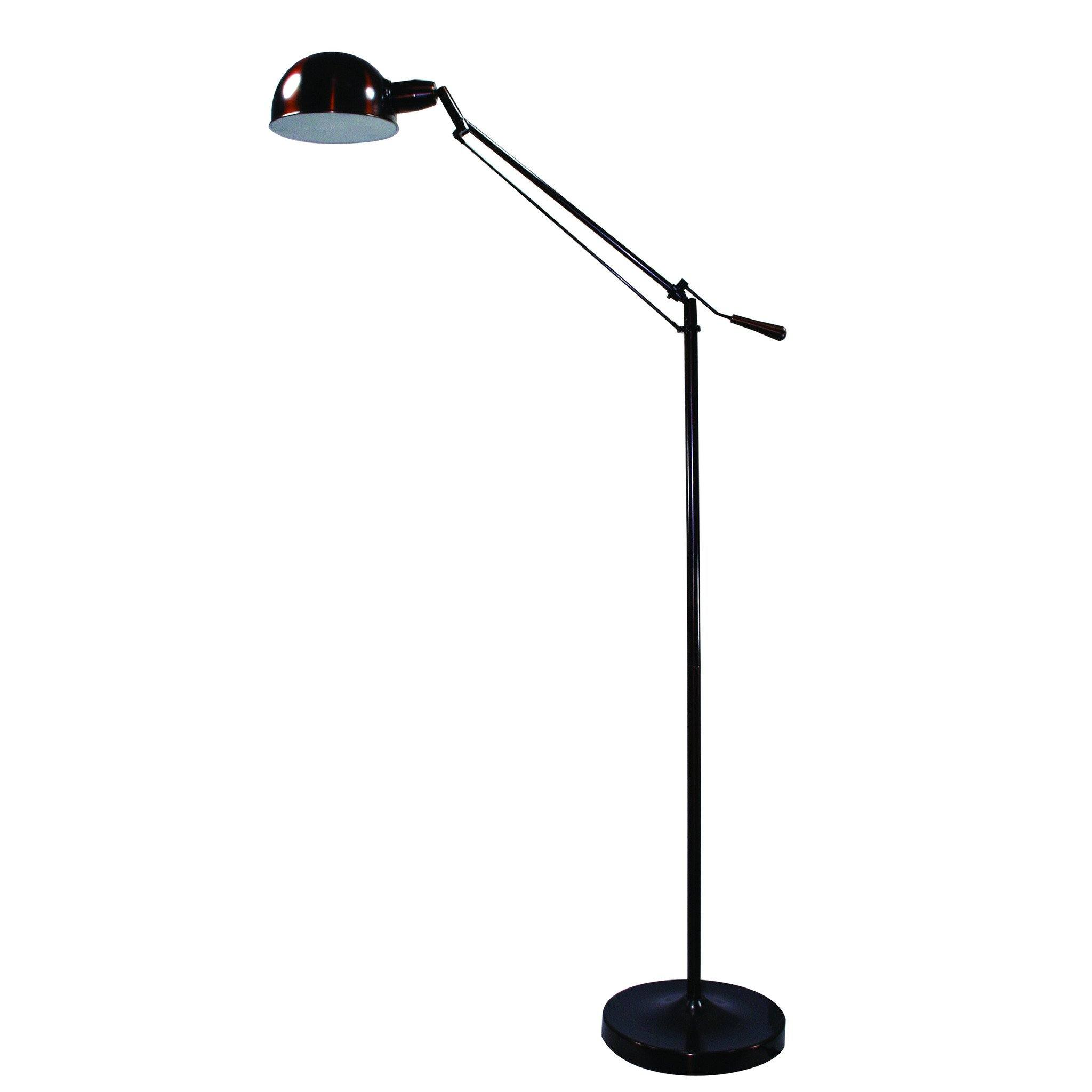 lamps shades uncategorized shelves adessor round adesso red canada awesome tier amusing floor black verilux lamp stewart with costco