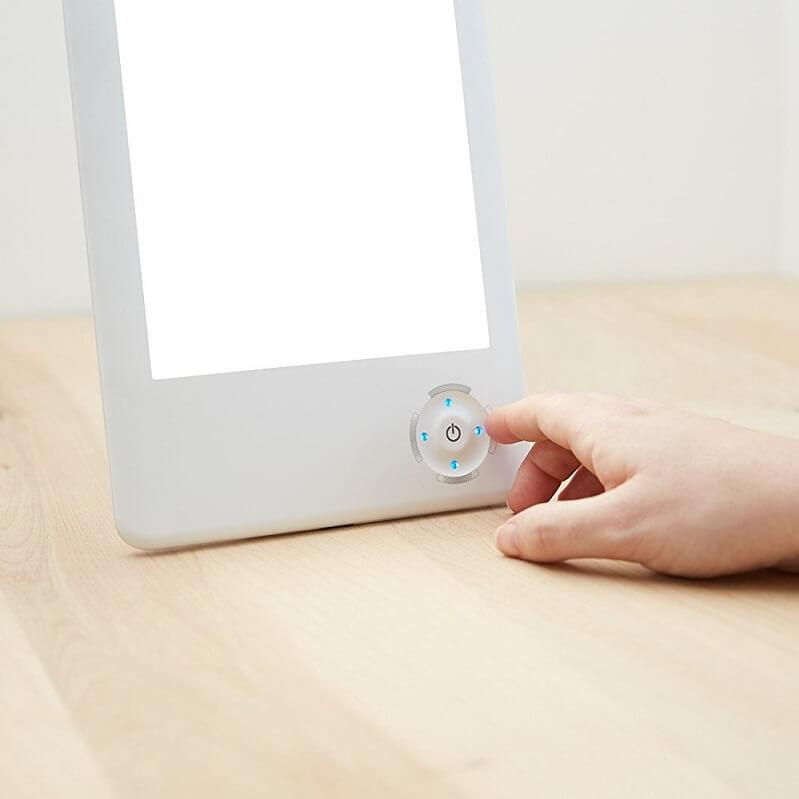 Verilux Light Therapy Products To Improve Mood Energy