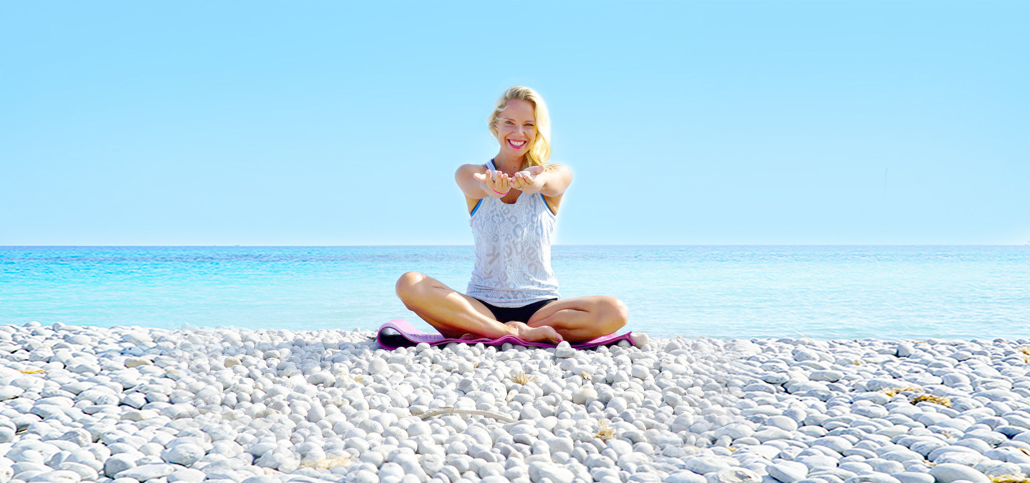 accessible yoga & fitness retreats in Ibiza