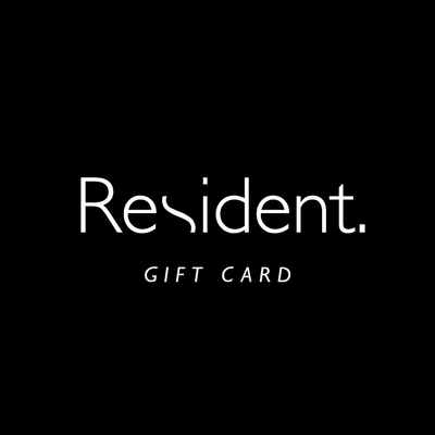 Resident Store Gift Cards Now Available!