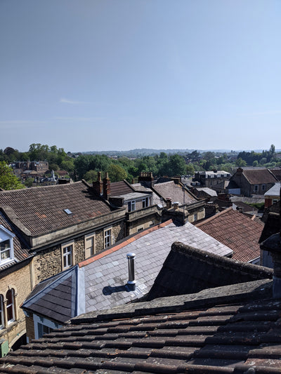A Resident Guide to Frome, Somerset
