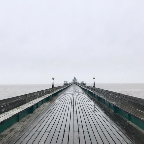 Three Things About Clevedon
