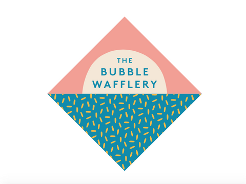 The Bubble Wafflery Pop-up at Resident