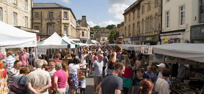 A Rough Guide to The Frome Independent Market