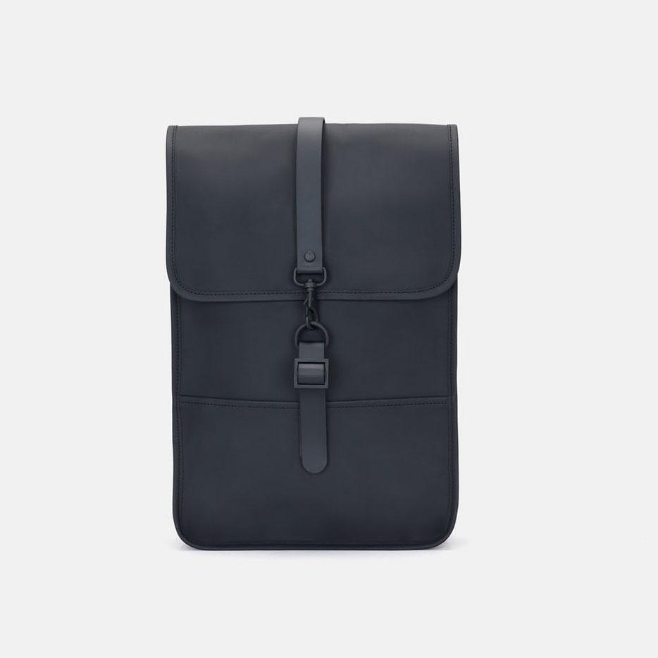 Backpack - Rains Backpack Mini - Black