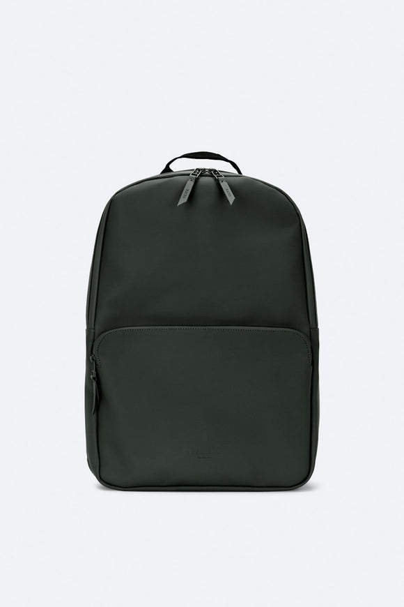 Backpack - Rains Field Bag - Green