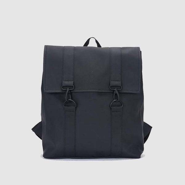 Backpack - Rains Msn Bag - Black