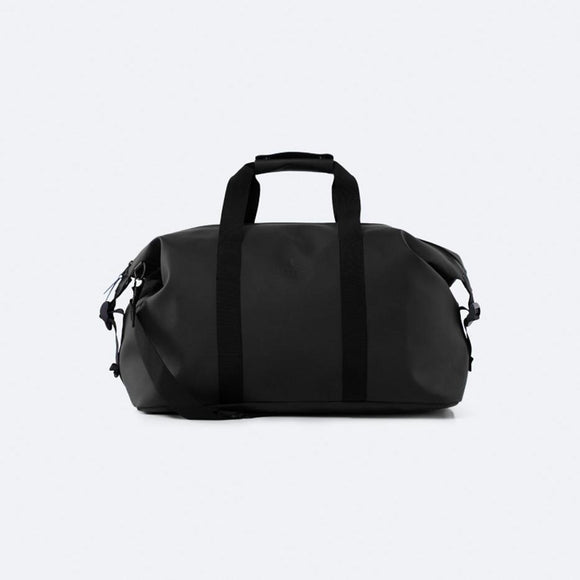 Bag - Rains Weekend Bag - Black