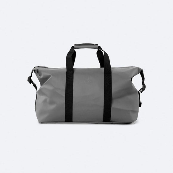 Bag - Rains Weekend Bag - Charcoal