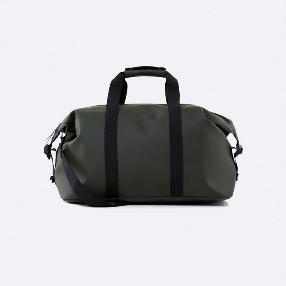 Bag - Rains Weekend Bag - Green