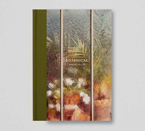 Book - Botanical By Samuel Zeller