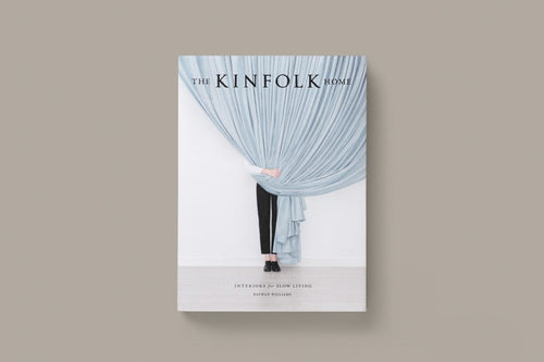 Book - The Kinfolk Home