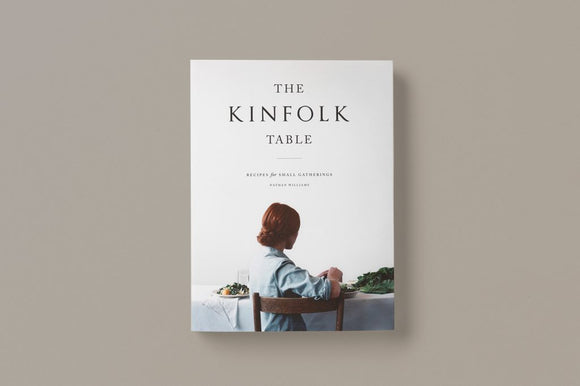 Book - The Kinfolk Table