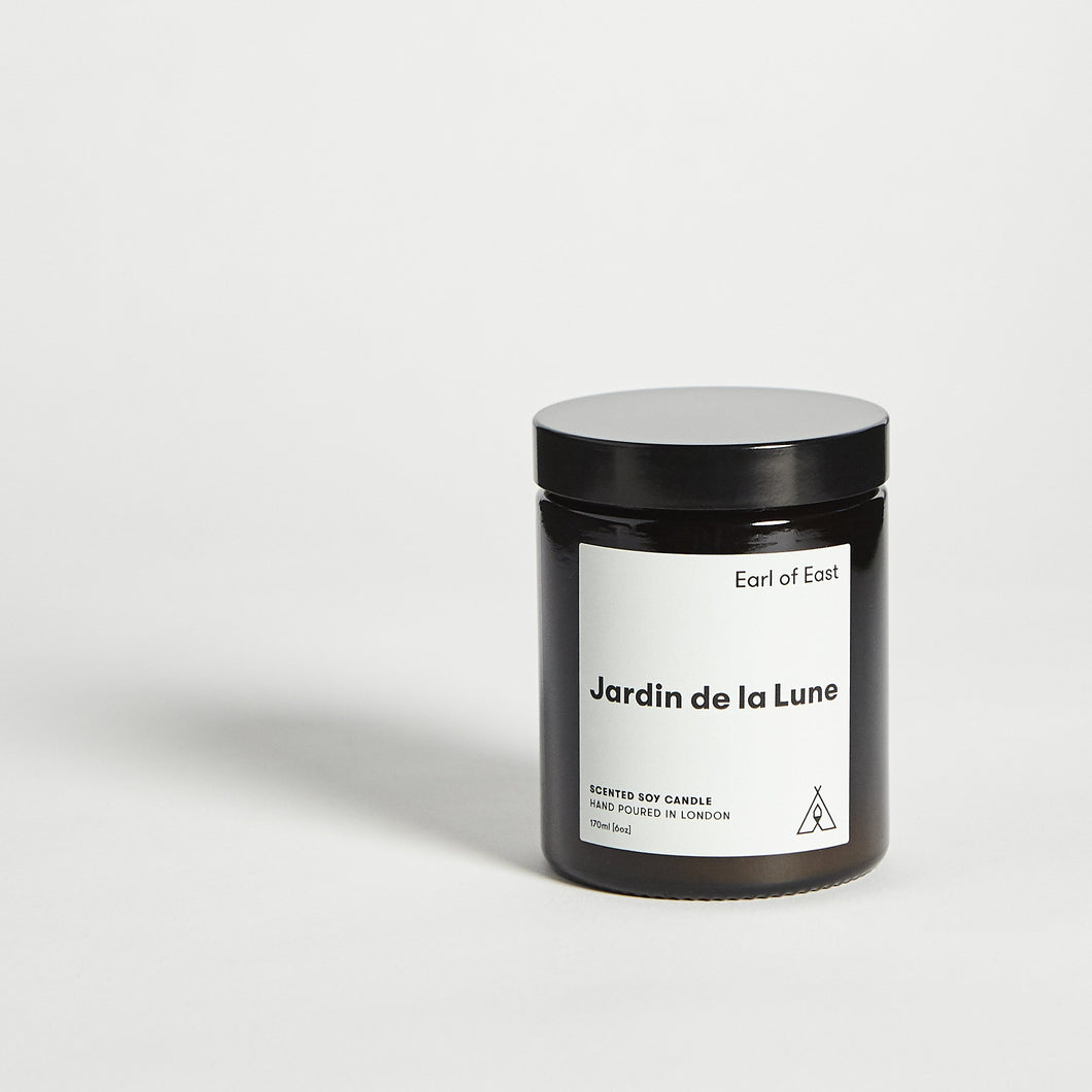Earl of East Jardin De La Lune Scented Candle
