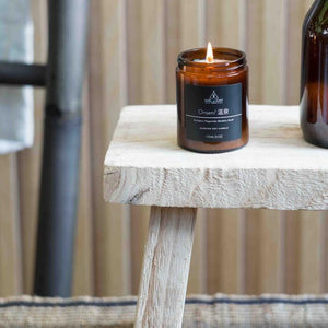 Candle - Onsen Scented Candle By Earl Of East