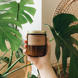 Candle - P.F. Candle Co. Teakwood & Tobacco Soy Candle