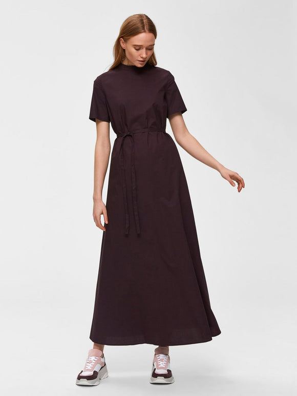 Dress - Selected Femme Selby Maxi Dress