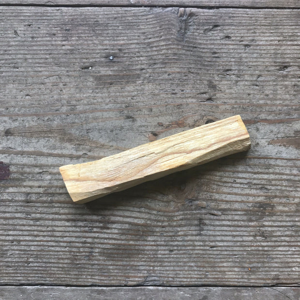 Home Fragrance - Palo Santo Sticks