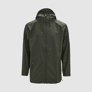 Jacket - Rains Breaker Jacket - Green