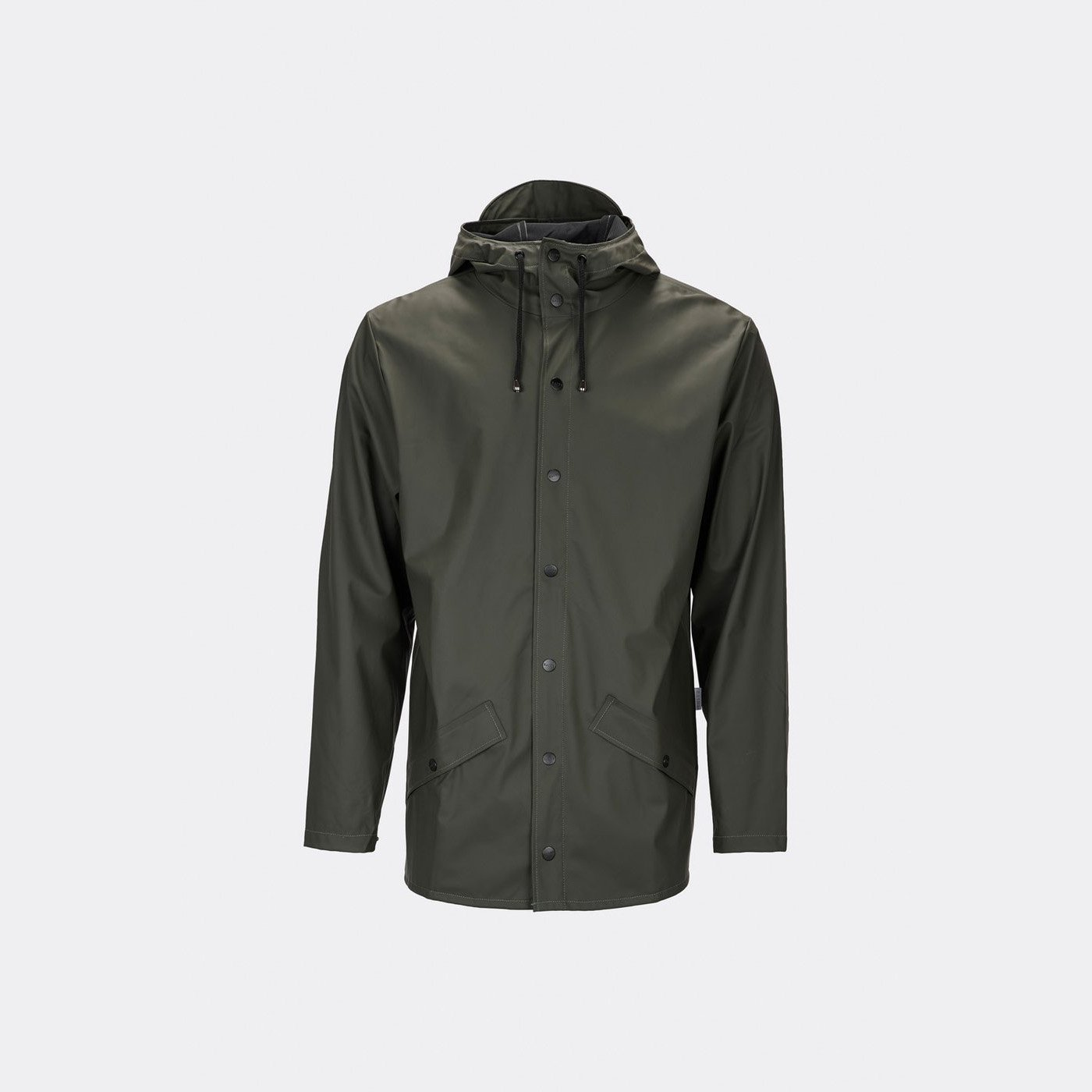 Jacket - Rains Jacket Green