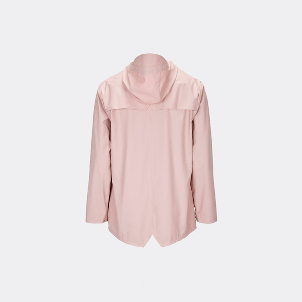 Jacket - Rains Jacket Rose