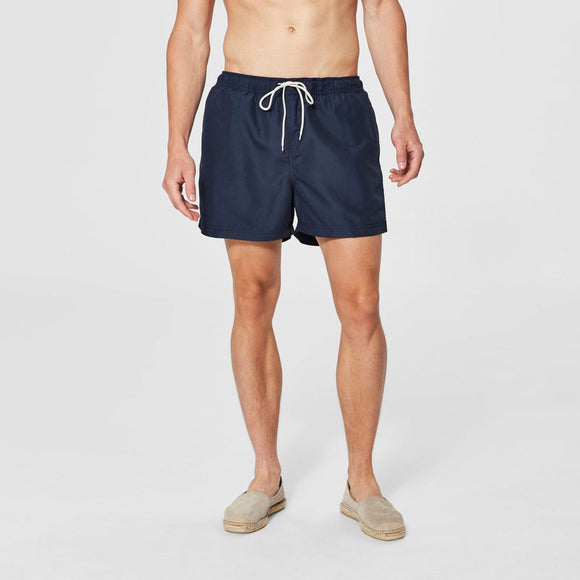 Swimwear - Selected Homme Swimshorts - Navy