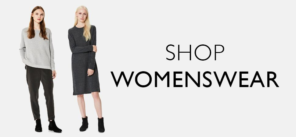 Shop womenswear at Resident