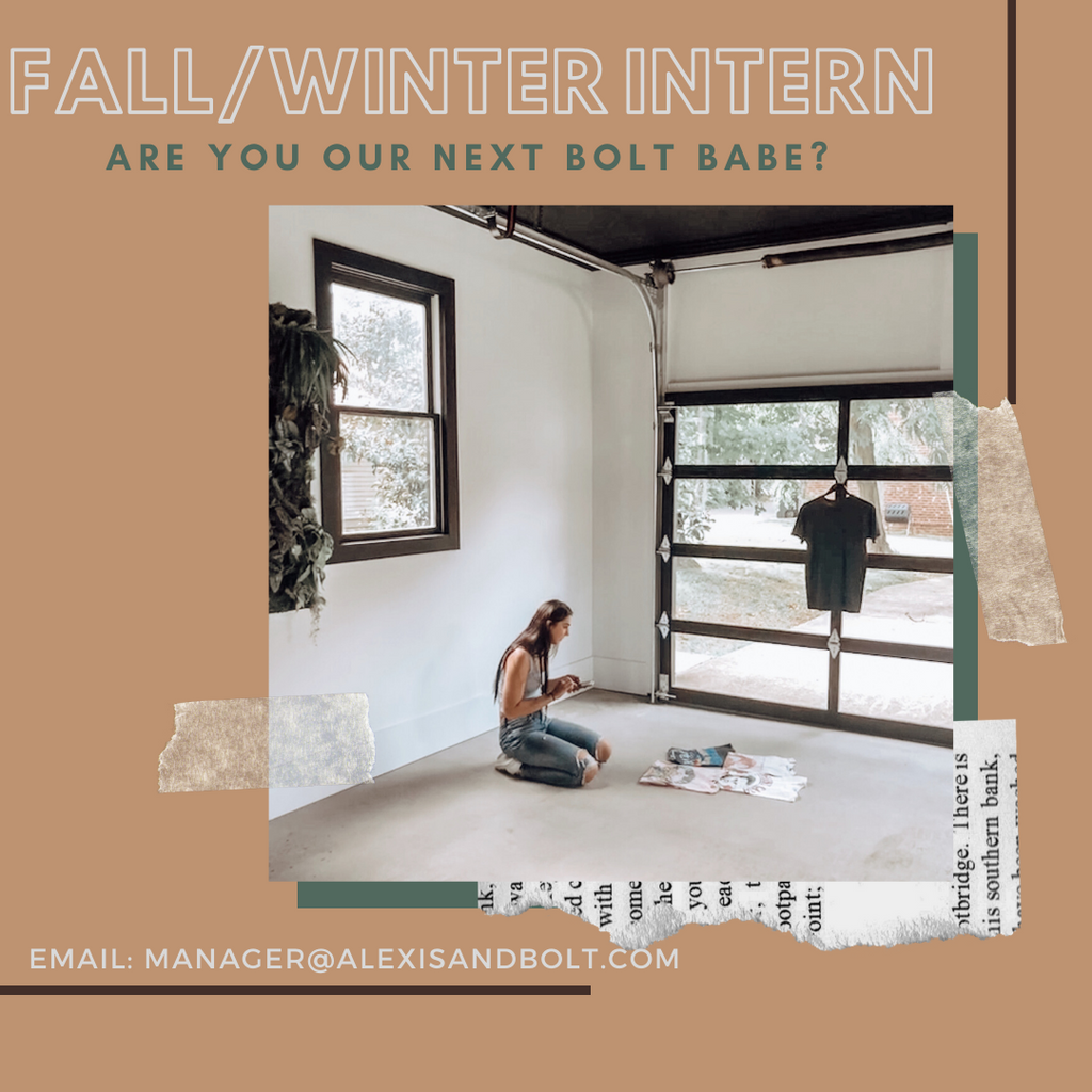 Hiring A+B Fall 2020 Interns