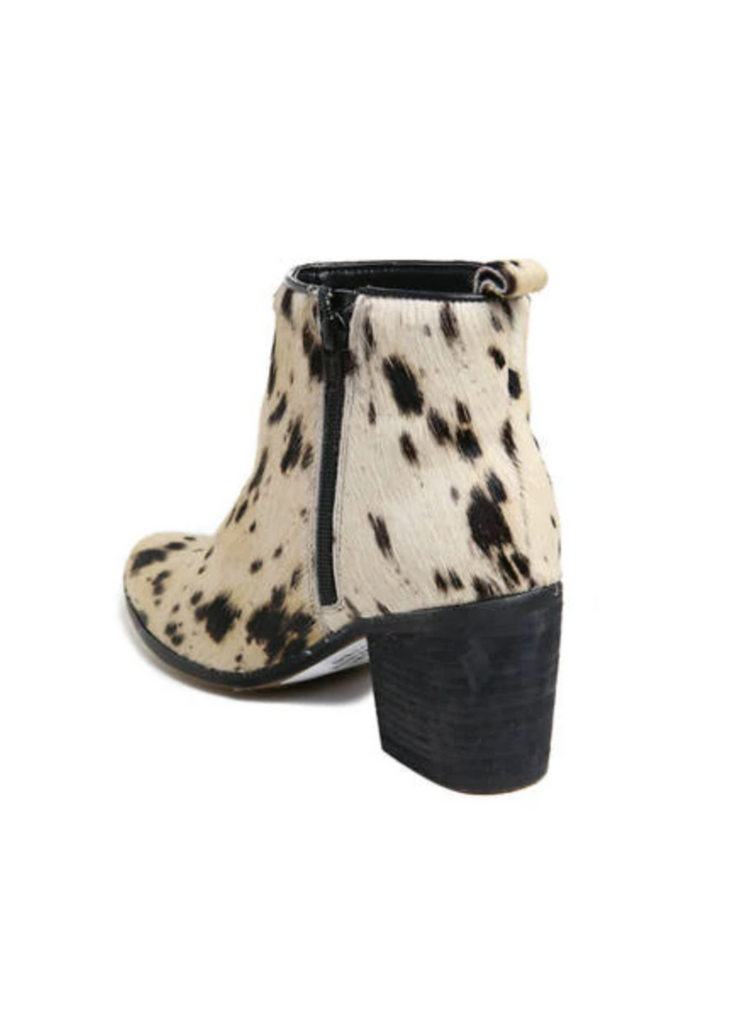 BAND OF GYPSIES | Rodeo in Spotted Bootie