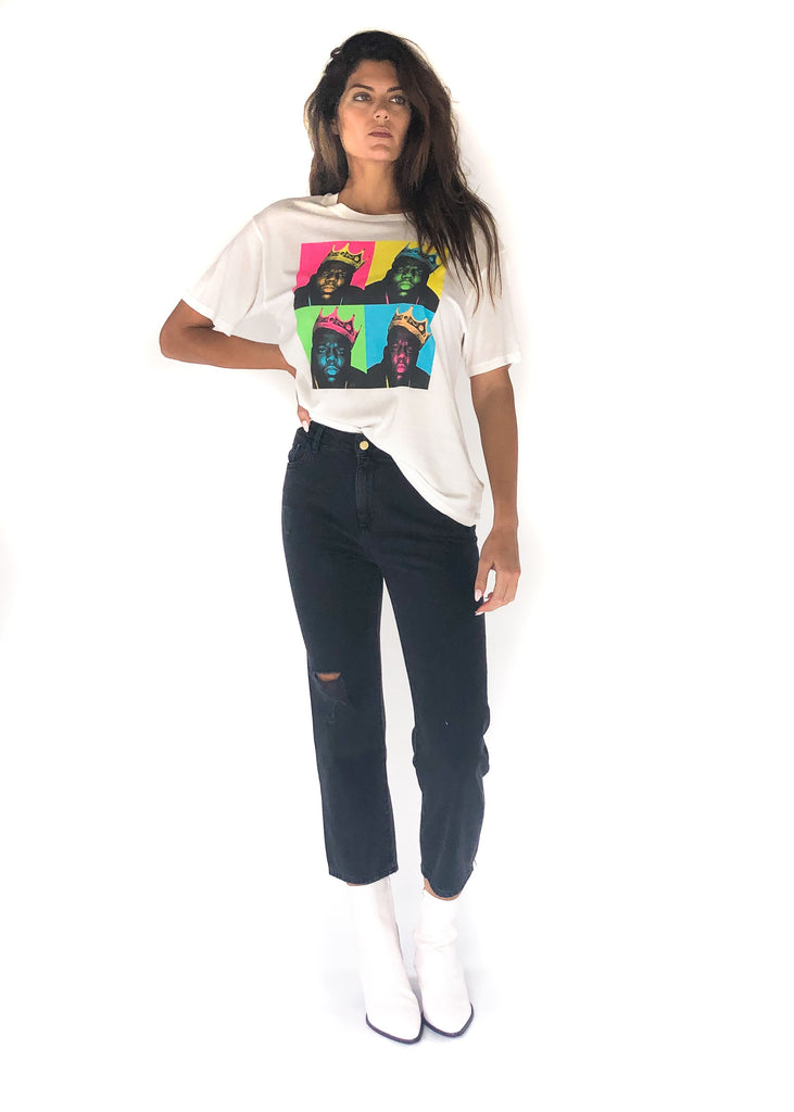 DAYDREAMER | Biggie Pop Color Tee