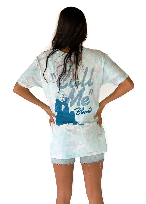 DAYDREAMER | Blondie Weekend Tee