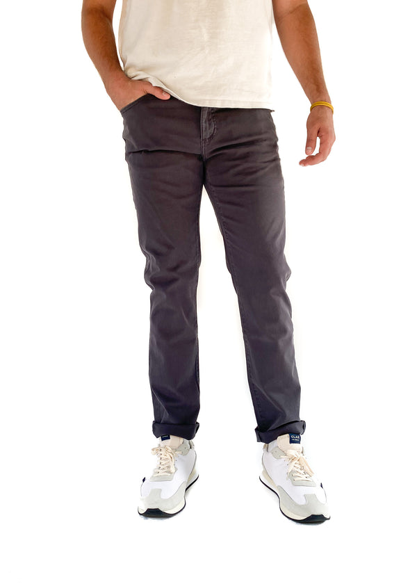 MEN'S PANTS DL1961 SKINNY ANKLE MAIDSTONE
