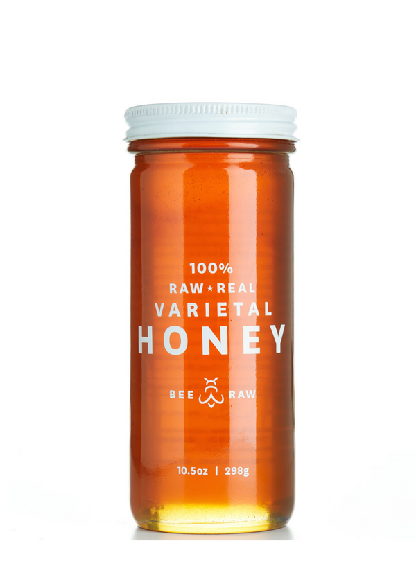 BEE RAW | Honey