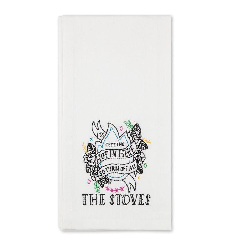 EASY TIGER | HOT IN HERE DISH TOWEL