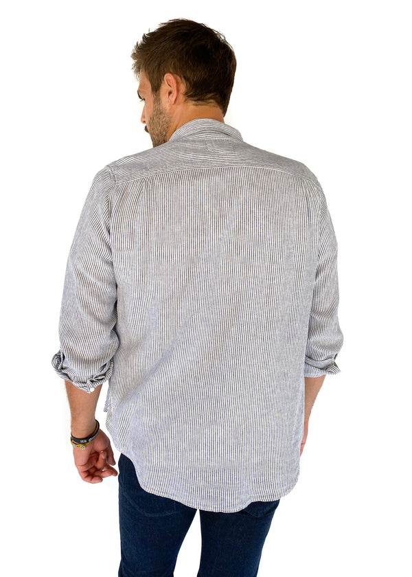RAILS | Connor Long Sleeve Button Down