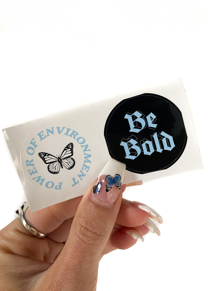 BE BOLD PopSocket