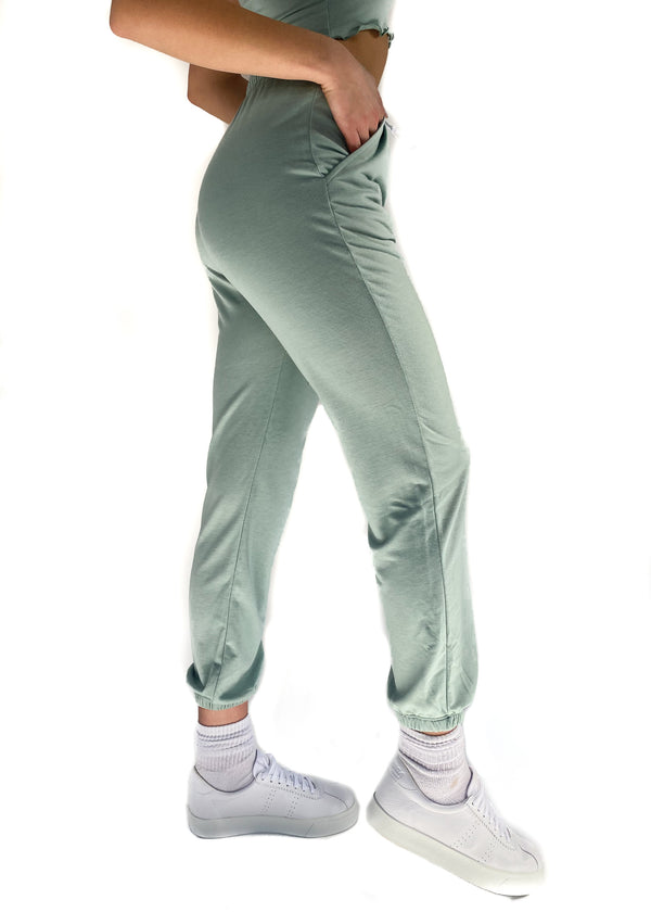 DIPPIN' DAISY'S | Friday Night Pant in Sage