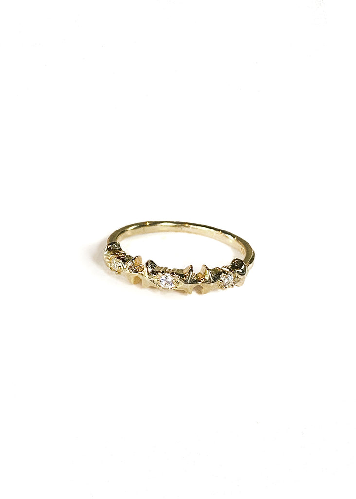 MARY KATHRYN DESIGN | Emily Star Ring