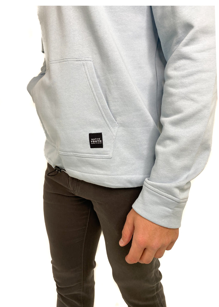 NATIVE YOUTH | Juniper Hoodie with Toggle