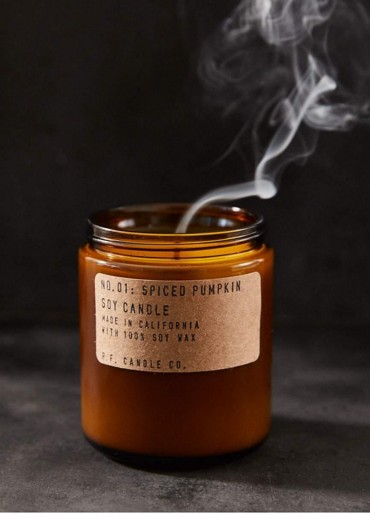 P.F CANDLE CO | Medium Candle