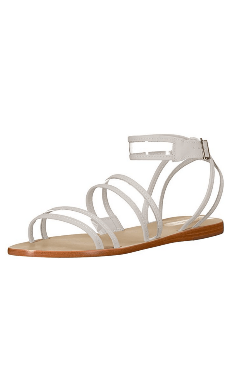 KAANAS | Olinda See-through Sandal
